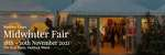 The WEALDEN MIDWINTER FAIR 2021, 18-20th Nov, Kent