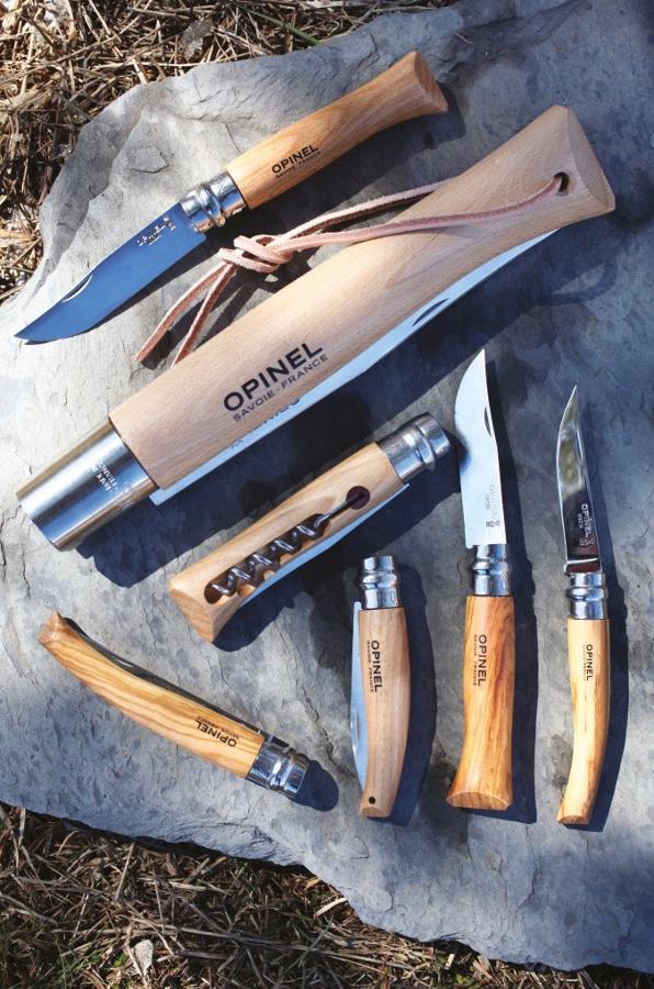 POCKET KNIVES & TOOLS
