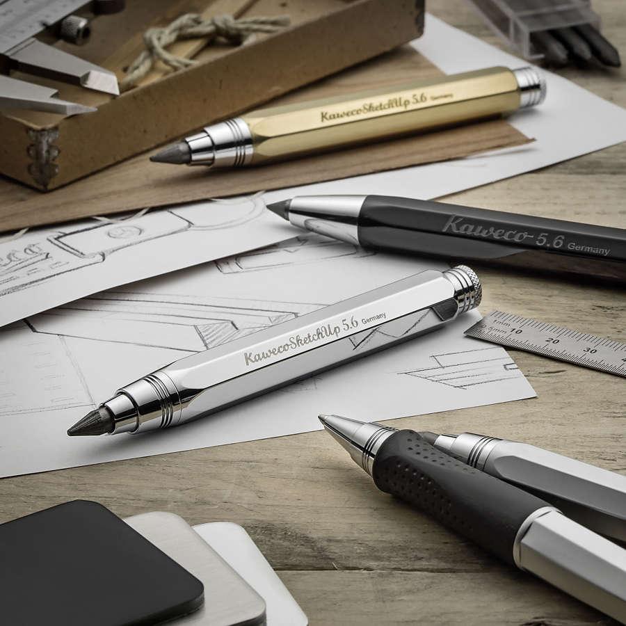Kaweco Sketch Up Pencils 5.6mm Lead