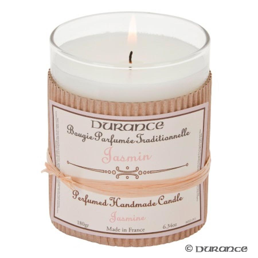 Scented Candle - Jasmine 180gr