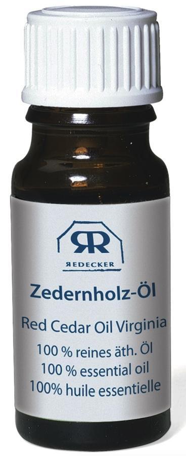 Red Cedar Oil