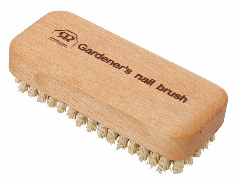 Gardener's Nail Brush