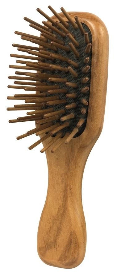 Pocket Hairbrush (Mini version)