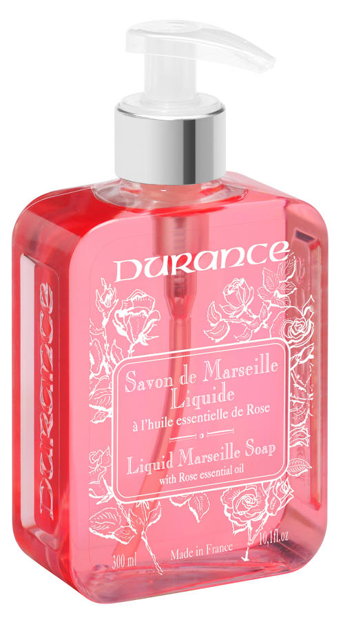 Liquid Soap - Rose 300ml