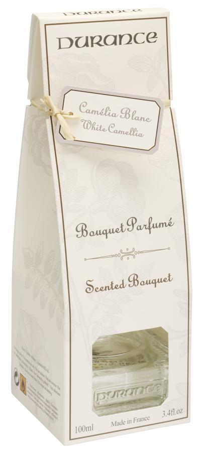 Diffuser - White Camellia 100ml 3.3 fl.oz