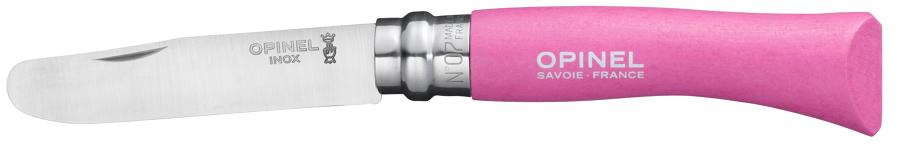 No. 07 Mon Premier Opinel - Pink