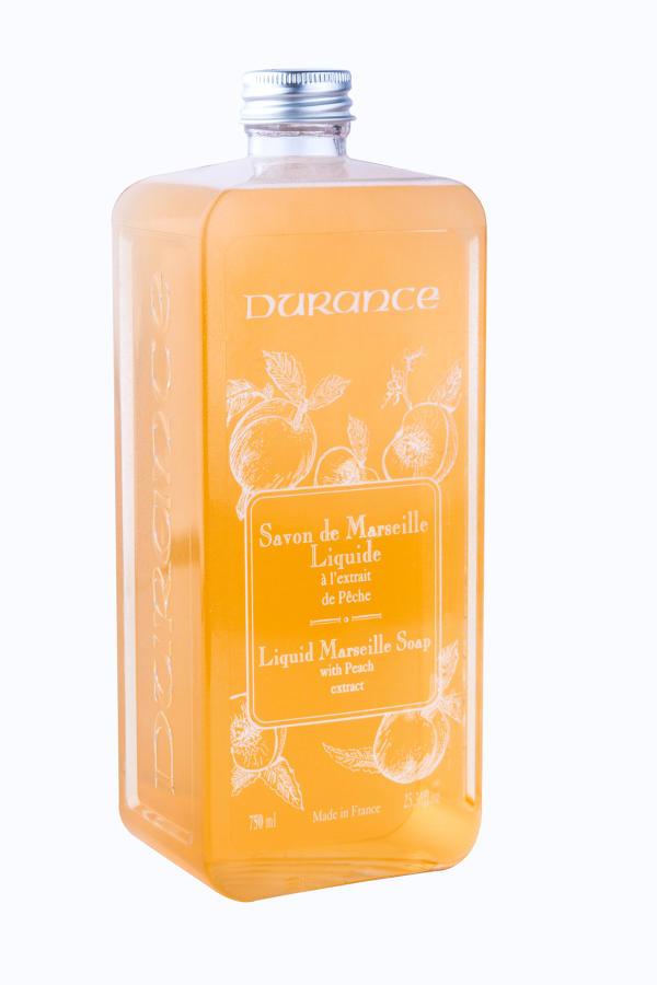 Liquid Soap Refill - Peach extract 750ml