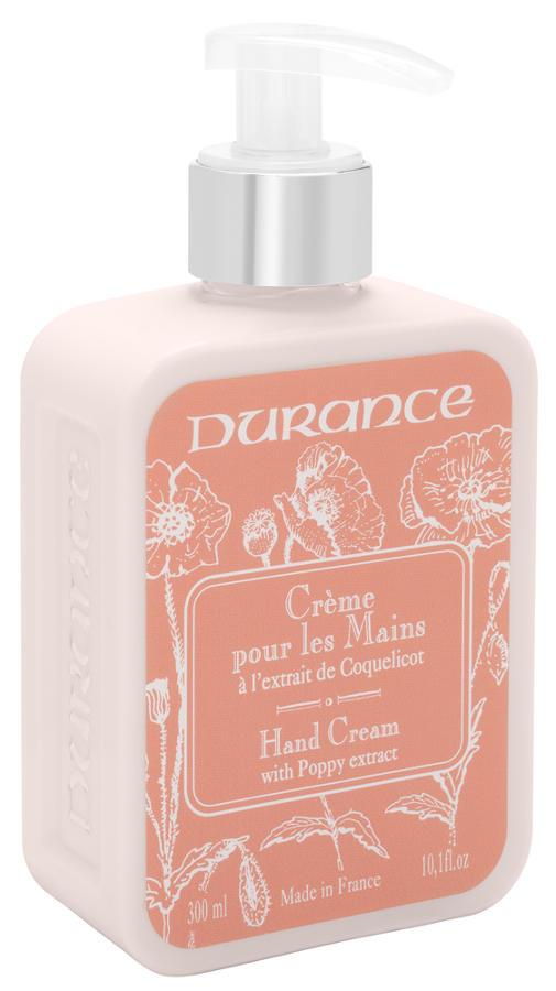 Hand lotion - Poppy 300ml