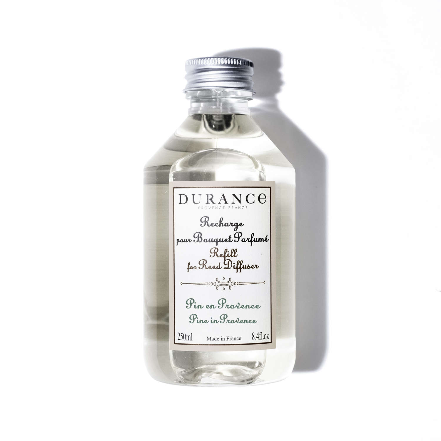 Reed Diffuser Refill - Pine in Provence 250ml