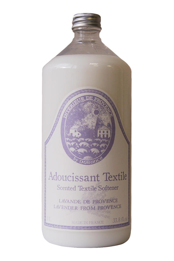 Scented textile softener - Lavender from Provence 33.8 fl.oz