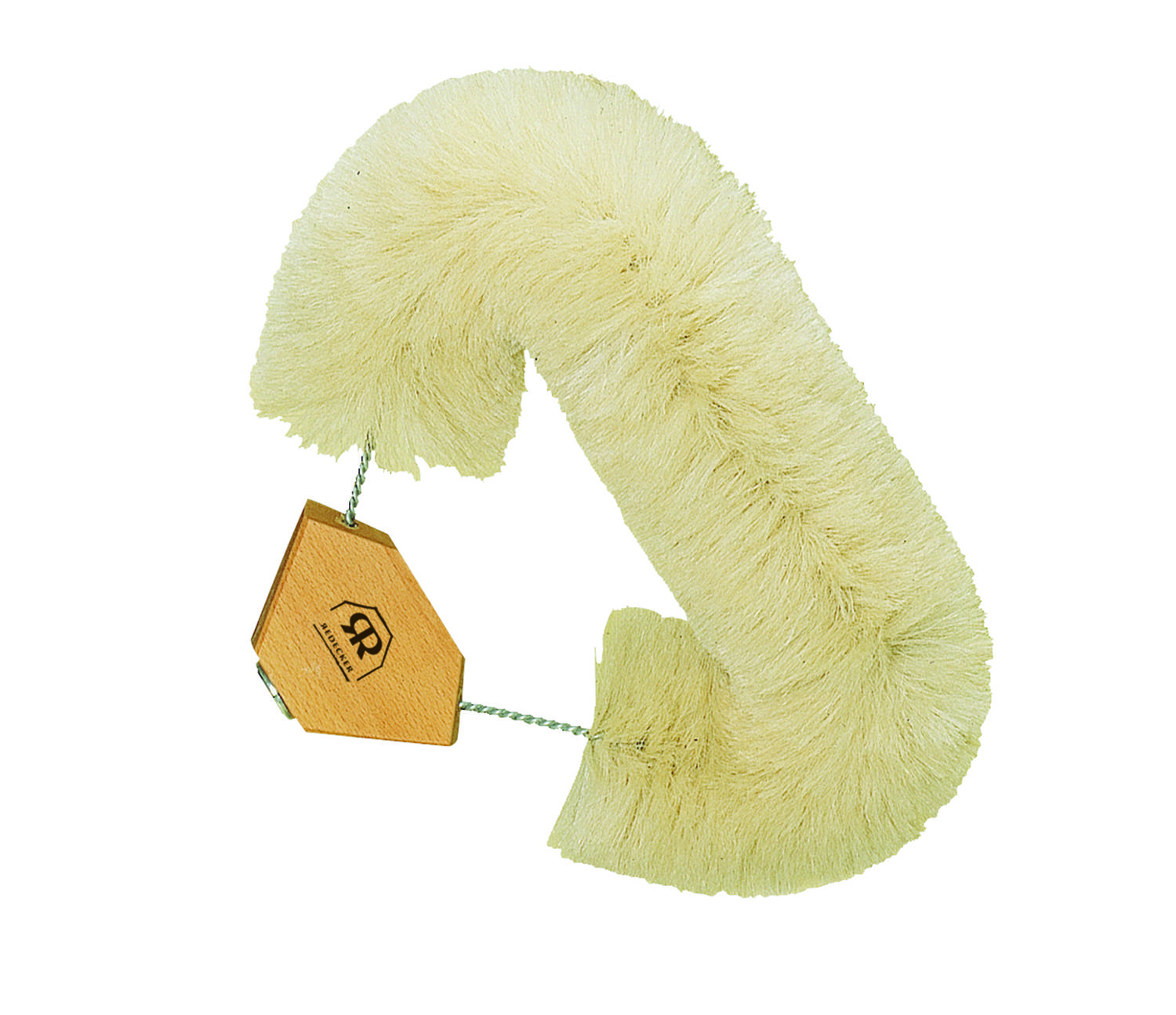 Duster Goat Hair with telescopic handle