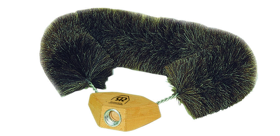Cobweb Broom with telescopic handle