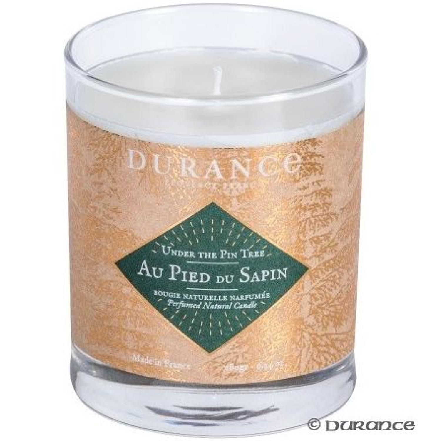 Under The Pine Tree candle - 180g
