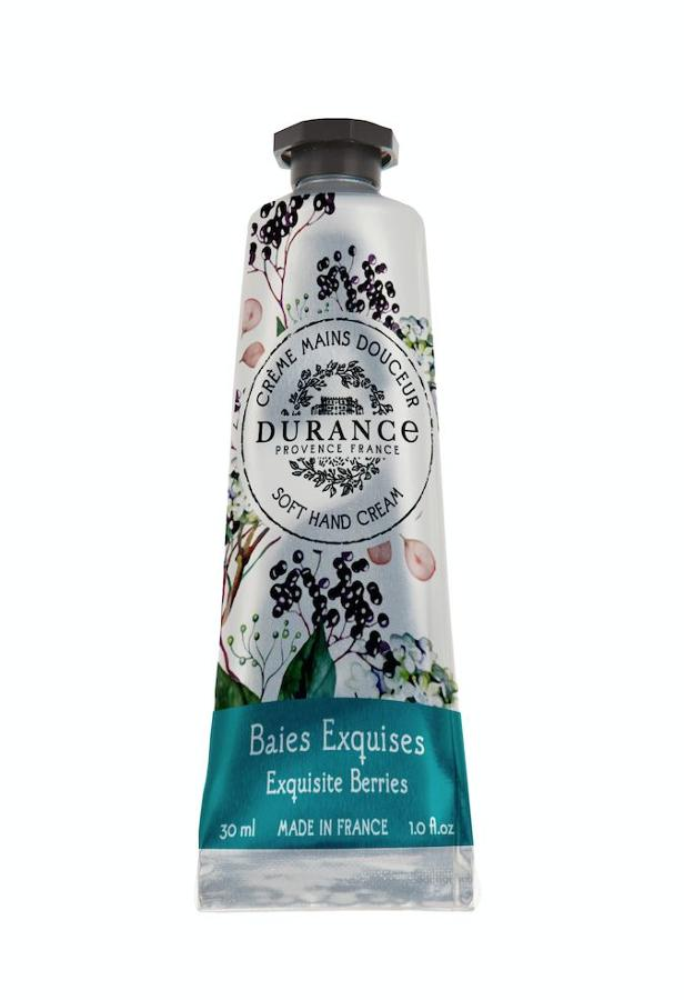Soft Hand Cream 30ml Exquisite Berries