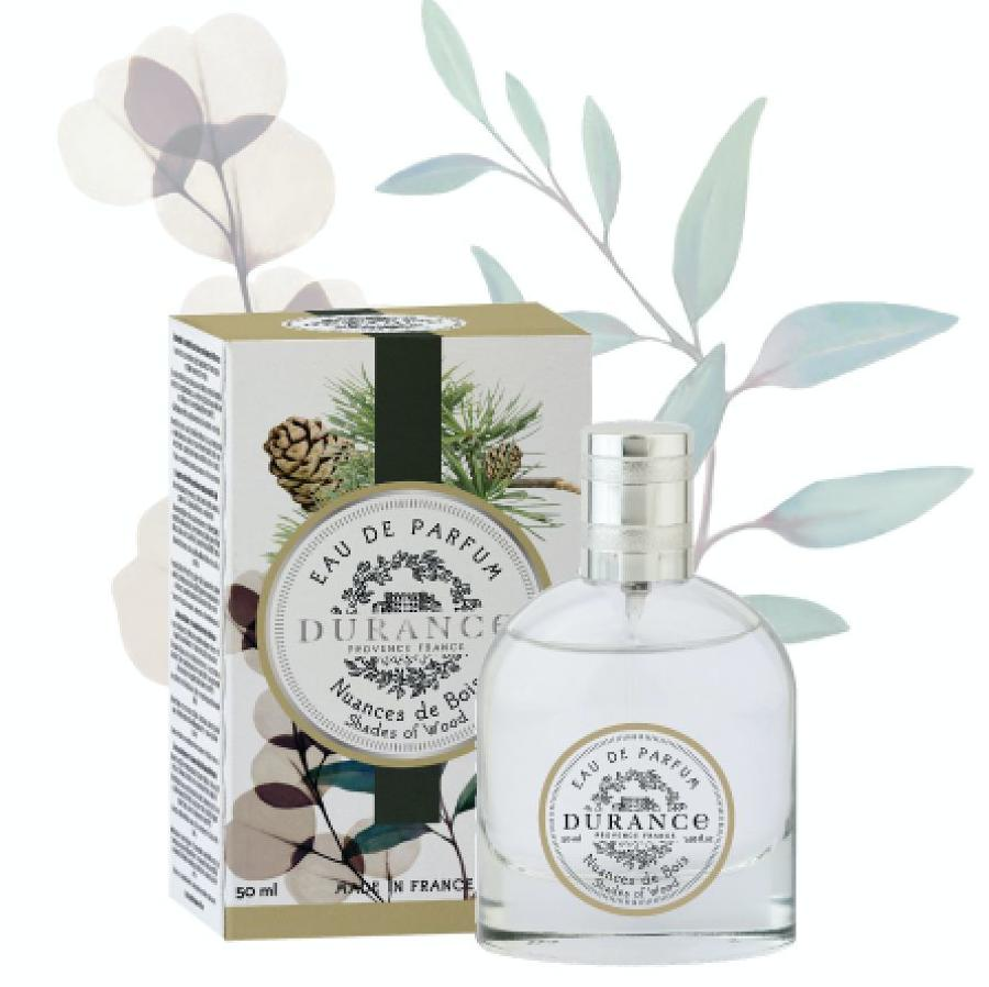 Eau de Parfum 50ml – Shades of Wood