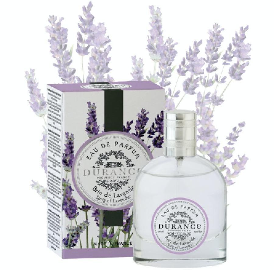 Eau de Parfum 50ml – Sprig of Lavender