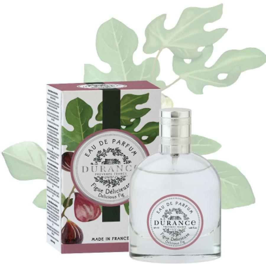 Eau de Parfum 50ml – Delicious Fig