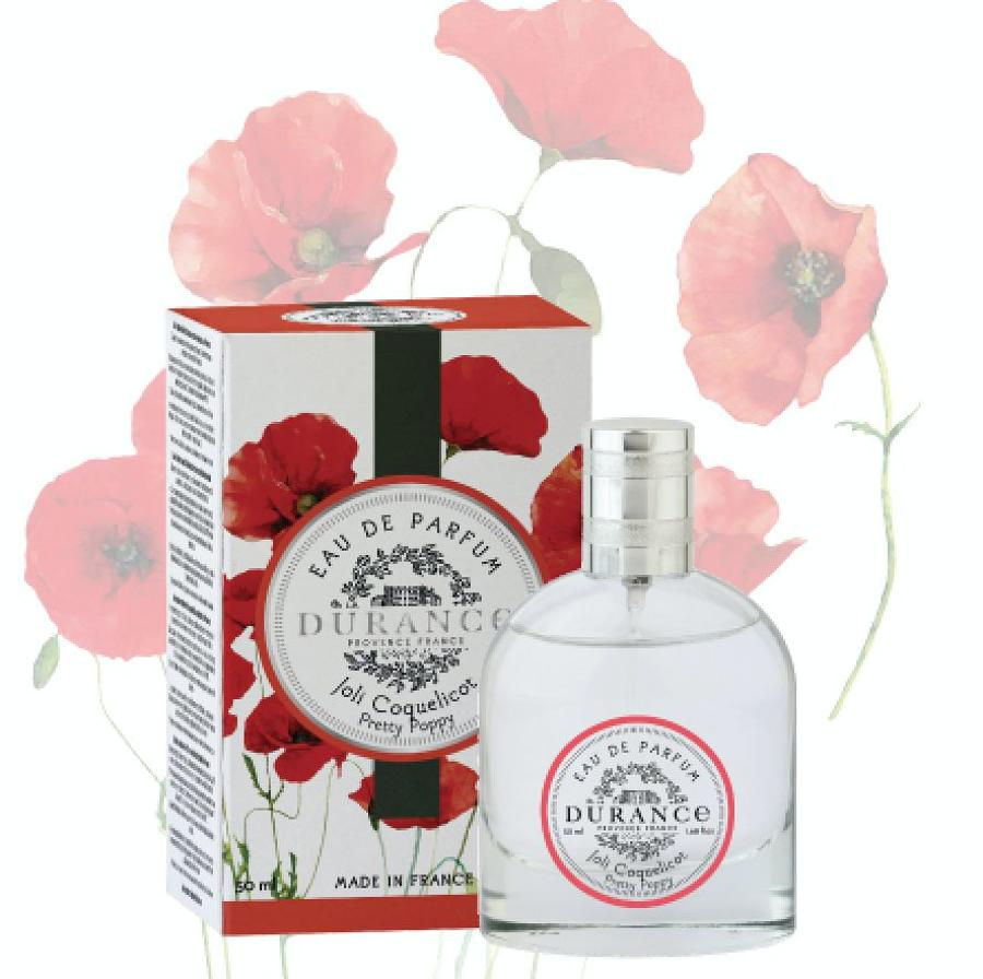 Eau de Parfum 50ml – Pretty Poppy