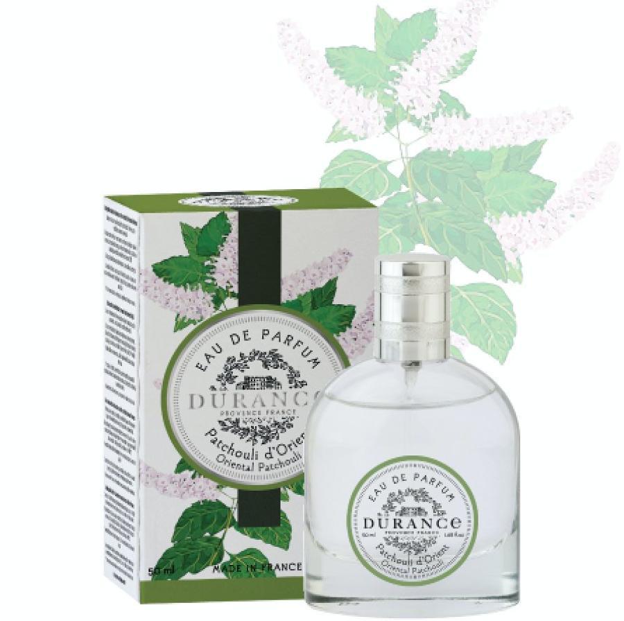 Eau de Parfum 50ml – Oriental Patchouli