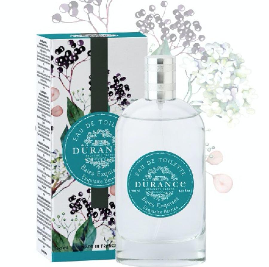 Eau de Toilette 100ml – Exquisite Berries