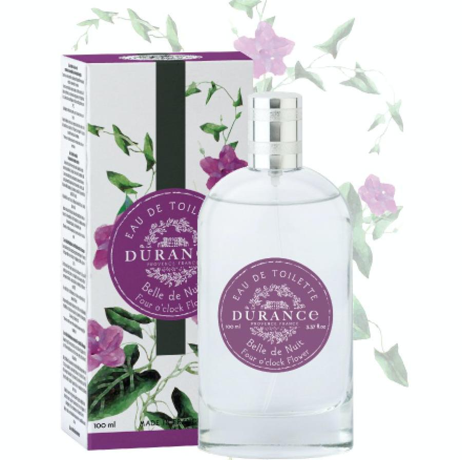 Eau de Toilette 100ml – Four O'Clock Flower