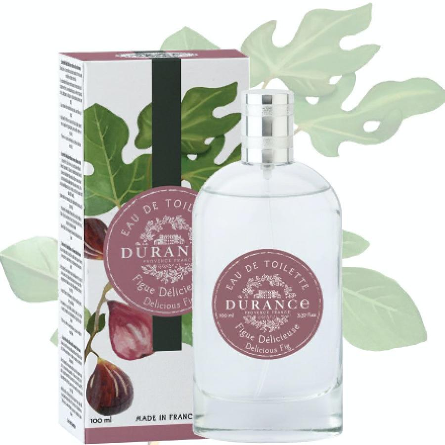 Eau de Toilette 100ml – Delicious Fig