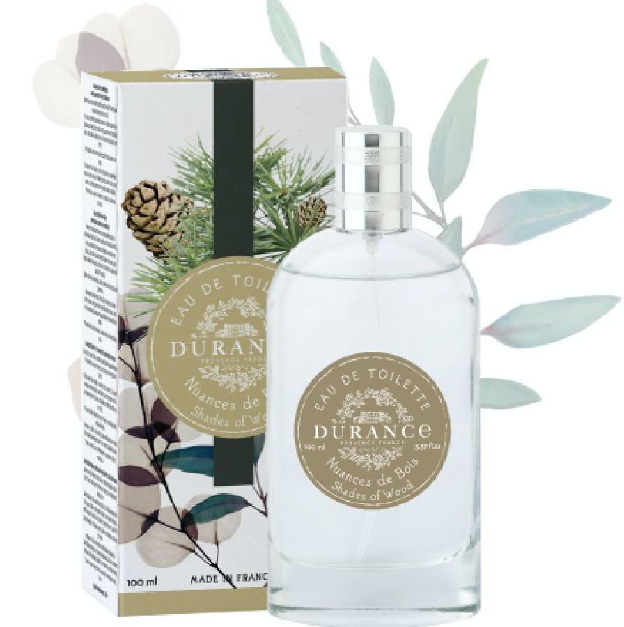 Eau de Toilette 100ml – Shades of Wood