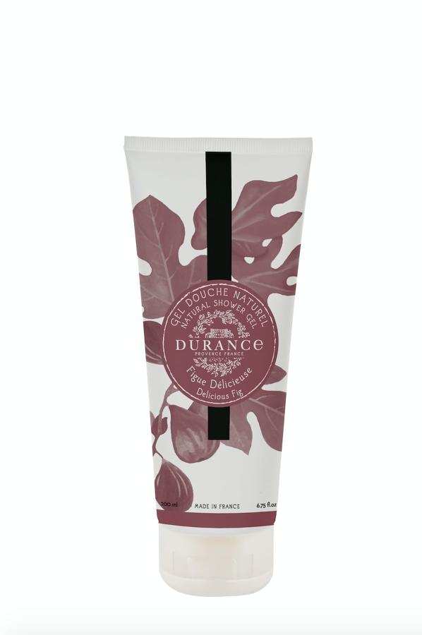 Natural Shower Gel 200ml – Delicious Fig
