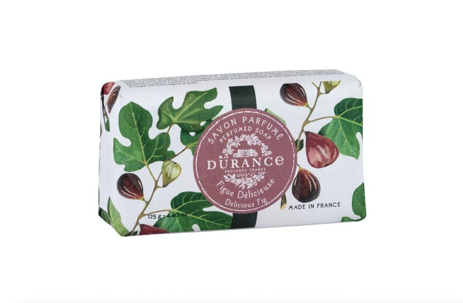 Perfumed Soap 125g Delicious Fig