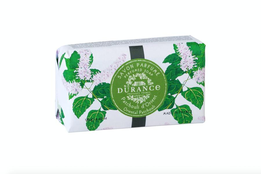Perfumed Soap 125g Oriental Patchouli