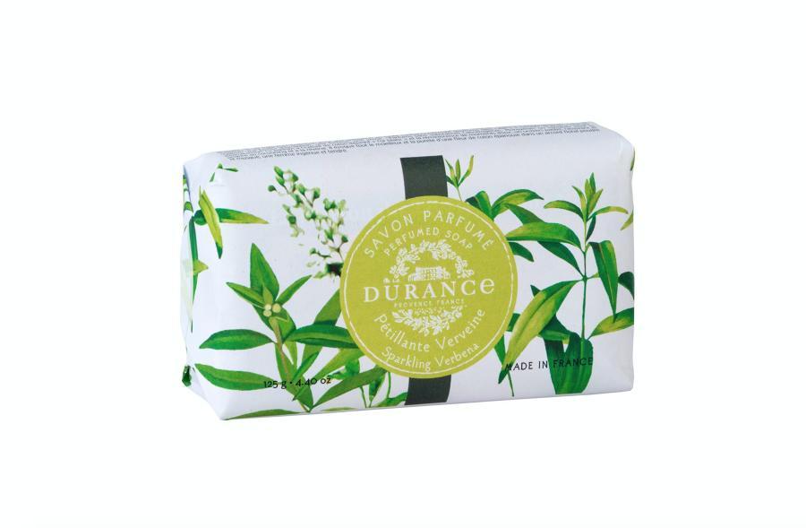 Perfumed Soap 125g Sparkling Verbena
