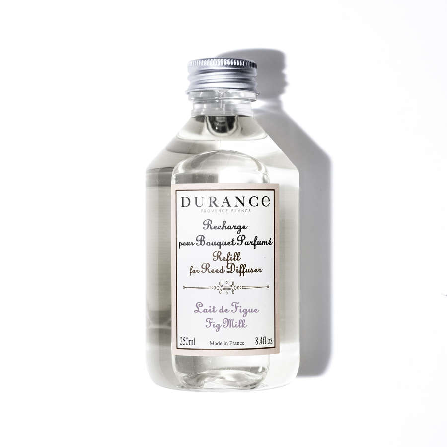 Reed Diffuser Refill - Fig Milk 250ml