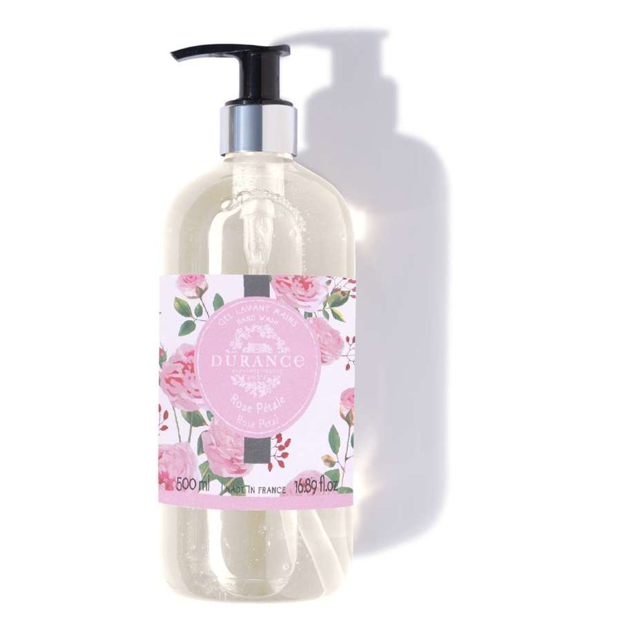 Les Eternelles Rose Petal handwash - Medium 500ml