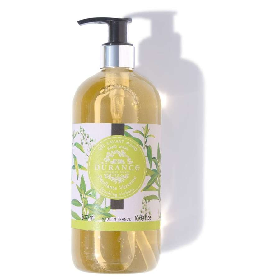 Les Eternelles Sparkling Verbena handwash - Medium 500ml